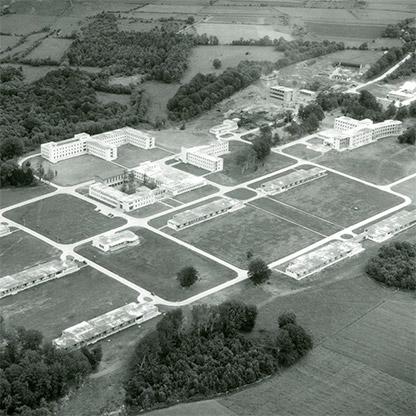 Galway Regional Sanatorium